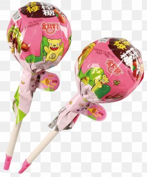 Plum Lollipop - Lollipop PNG