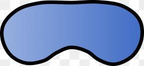 Rogue Mask Cliparts - Mask Eye Blindfold Sleep Clip Art PNG