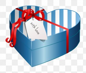 Giftbox - Christmas Gift Birthday Clip Art PNG