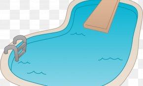 Swimming Pool - Swimming Pool Clip Art PNG