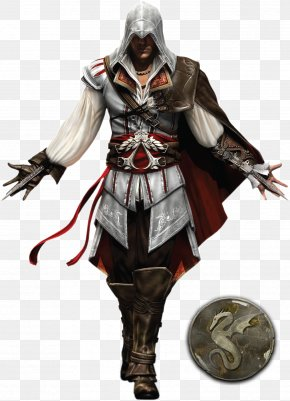Assassin's Creed II Assassin's Creed: Brotherhood Assassin's Creed: Revelations Ezio Auditore Assassin's Creed: Ezio Trilogy PNG