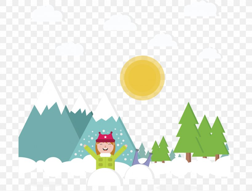 Snow Game, PNG, 1983x1504px, Landscape, Art, Cartoon, Child, Game Download Free