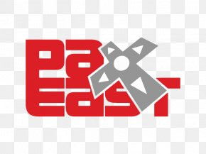 East Video Games For The KingDpd Logo - Boston Convention And Exhibition Center PAX PNG