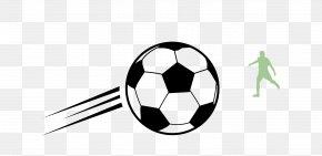 Football - Football Vecteur PNG