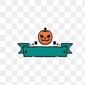 Horror Pumpkin Head - Halloween Euclidean Vector Pumpkin PNG