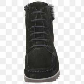 Boot - Shoe Snow Boot Sioux GmbH Suede PNG