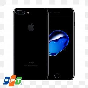 Apple - Apple IPhone 7 256 Gb Jet Black PNG