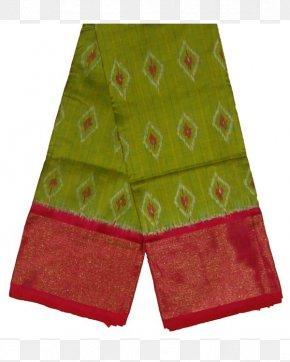 Mulberry Lane Muffin - Pochampally Saree Bhoodan Pochampally Silk Ikat Dupatta PNG