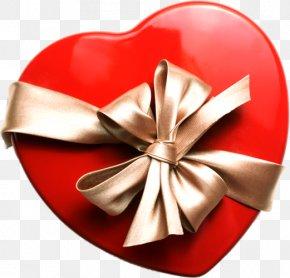 Heart - Heart Valentine's Day Desktop Wallpaper PNG