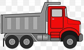 Freight Transport Garbage Truck - Motor Vehicle Mode Of Transport Vehicle Transport Truck PNG