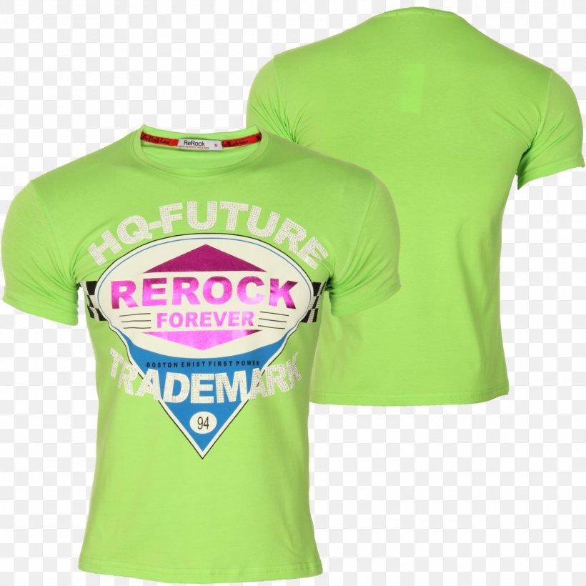 T-shirt Sleeve Green, PNG, 1500x1500px, Tshirt, Active Shirt, Brand, Clothing, Green Download Free