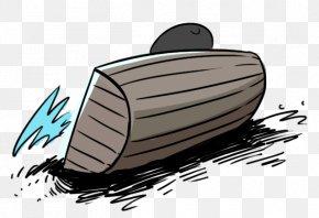 Boat Turned - Boat Gratis Vecteur PNG