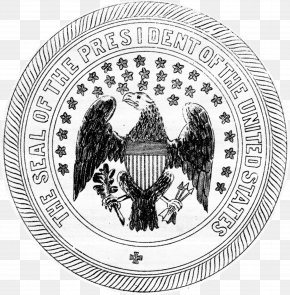 U - Abraham Lincoln Presidential Library And Museum Seal Of The President Of The United States Great Seal Of The United States PNG