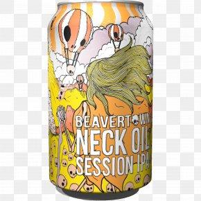 Beer - India Pale Ale Beer Beavertown Brewery PNG