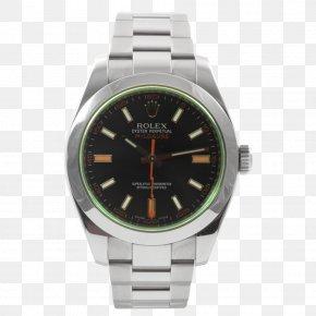 Rolex - Rolex GMT Master II Rolex Datejust Rolex Daytona Rolex Submariner Rolex Milgauss PNG
