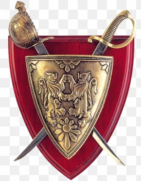 Shield - Shield Sword Weapon Knight PNG