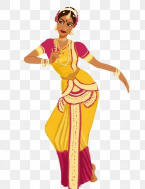 Tamil - Bharatanatyam Indian Classical Dance Kathak Belly Dance PNG