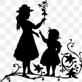 Child - Mother Child Daughter Clip Art PNG