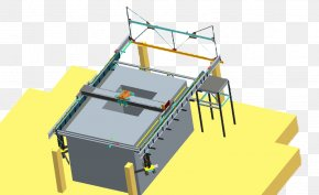 Factory Workshop - Factory Workshop Machine PNG