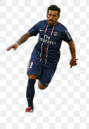 Fc Barcelona - Ezequiel Lavezzi Paris Saint-Germain F.C. Football Player FC Barcelona Sport PNG