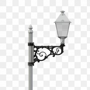Street Light - Street Light Product Design Angle PNG