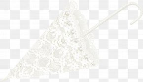 Lace Umbrella - Gown Poetry Lace LINE Pattern PNG