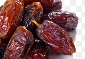 Dates Transparent - Date Palm Nutrient Dried Fruit Organic Food PNG