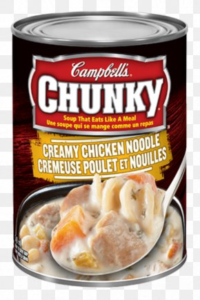 Beef Noodle Soup - Gravy Clam Chowder Chicken Soup Campbell Soup Company PNG