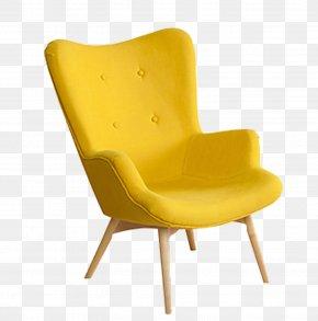 Yellow Seat - Microsoft Dynamics NAV Enterprise Resource Planning Software Marketing PNG