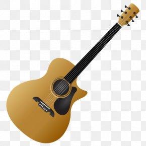 Guitar Vector - Twelve-string Guitar Takamine Guitars Acoustic-electric Guitar Steel-string Acoustic Guitar PNG
