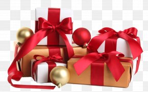 Christmas - Christmas Gift Christmas Gift Christmas And Holiday Season PNG