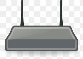 Wireless Cliparts - Wi-Fi Router Internet Wireless LAN Icon PNG