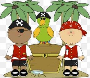 Pirate Treasure Pictures - Piracy Treasure Map Buried Treasure Free Content Clip Art PNG