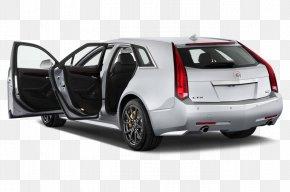 Cadillac - Cadillac CTS-V Car Audi S4 PNG