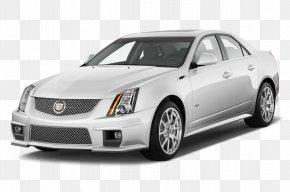2014 Cadillac CTS - 2010 Cadillac CTS-V Car 2011 Cadillac CTS General Motors PNG
