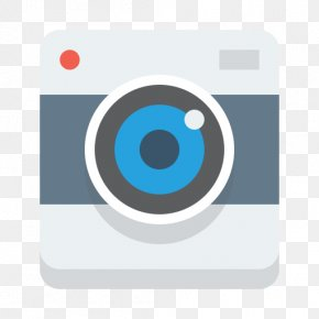 Camera Lens - Camera Lens Photography Icon Design PNG