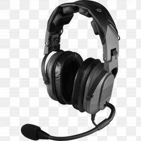 Headphones - Headphones Audio Headset 0506147919 Aviation PNG
