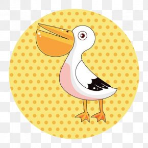 Cartoon Duck Material - Photography Drawing Royalty-free Illustration PNG