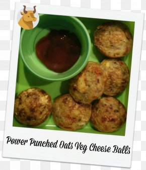 Cheese Ball - Meatball Vegetarian Cuisine Indian Cuisine Recipe Food PNG