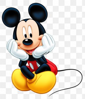 Mickey Mouse - Mickey Mouse Minnie Mouse PNG