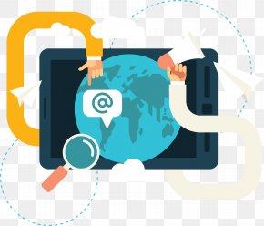 Social Media Tools Introduced - Social Media Marketing Mass Media Digital Marketing Online Presence Management PNG