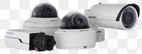 Camera - Closed-circuit Television IP Camera Surveillance Wireless Security Camera Hikvision PNG