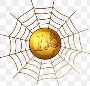 Spider - Spider Web Desktop Wallpaper Clip Art PNG