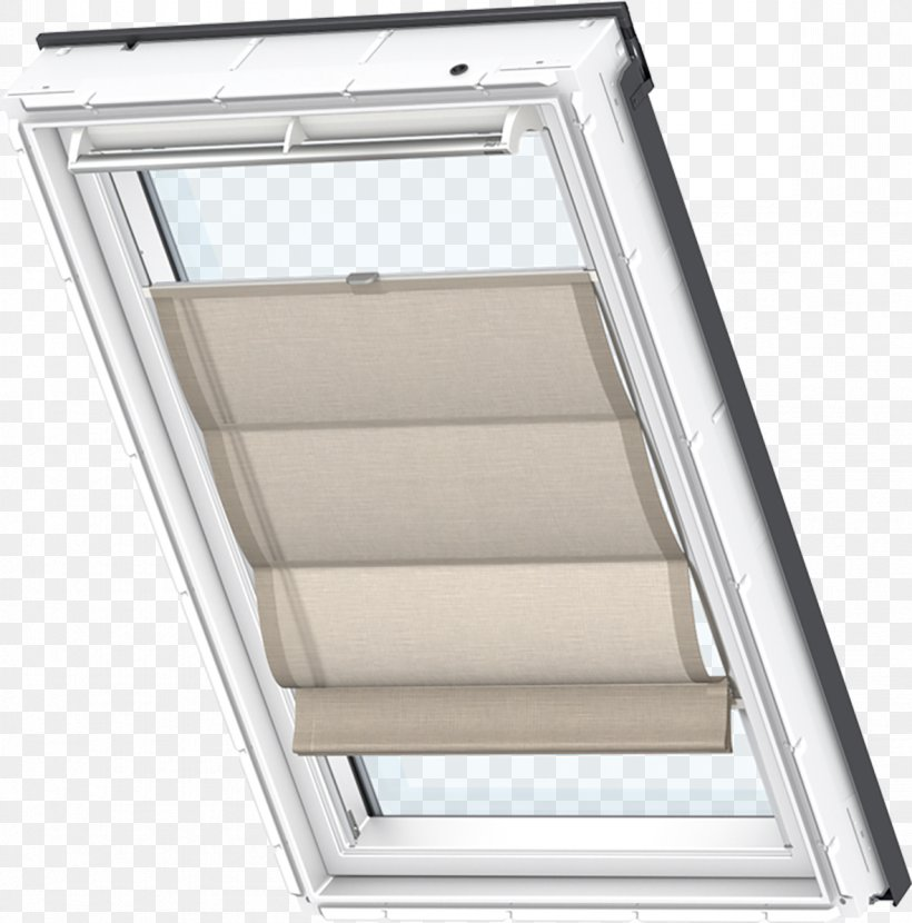 Window Blinds Shades Light Velux Roof