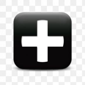 Plus Symbol - + Plus And Minus Signs Clip Art PNG