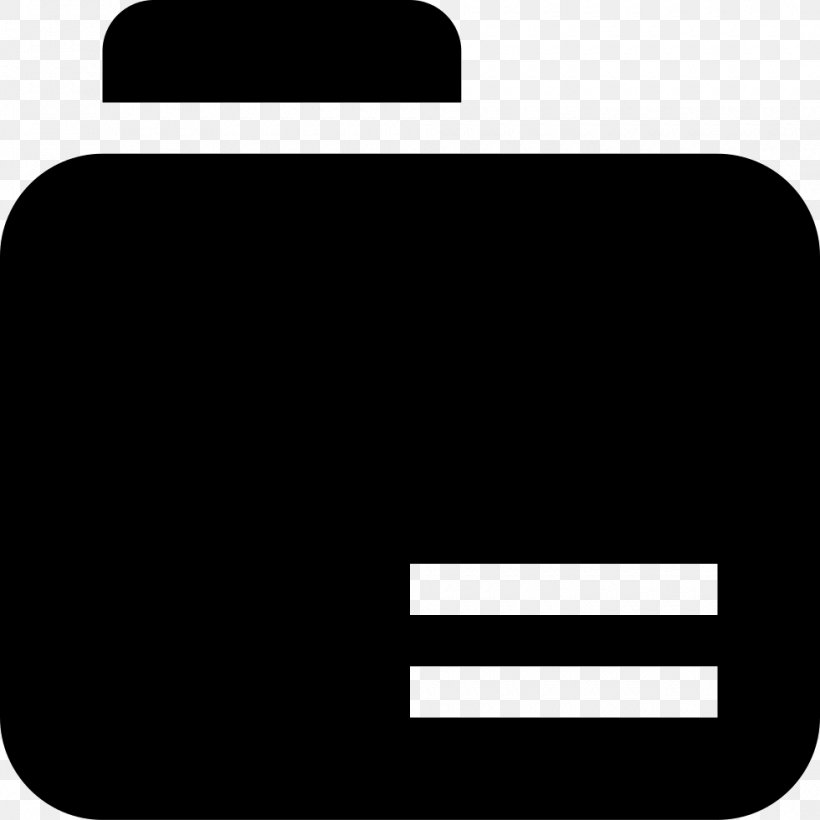 Symbol Computer File Directory, PNG, 980x980px, Symbol, Area, Black, Black And White, Brand Download Free