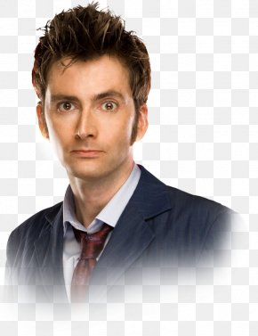 The Doctor Free Download - David Tennant Tenth Doctor Doctor Who Donna Noble PNG