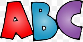 ABC Cliparts Small - Free Content Royalty-free Clip Art PNG