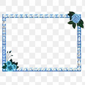 Place Card Picture Frame - Picture Frame Frame PNG