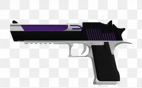 Imi Desert Eagle - Trigger Firearm Ranged Weapon Air Gun Gun Barrel PNG